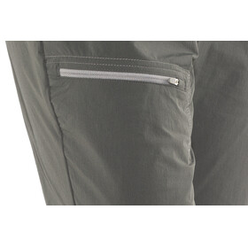 Bergans W's Moa Pants Solid Charcoal/Solid Grey